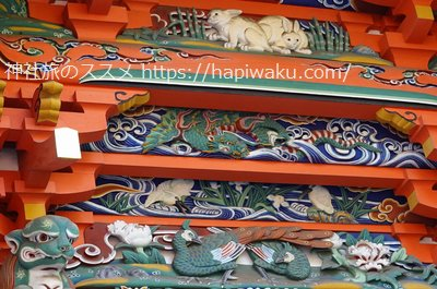 拝島日吉神社