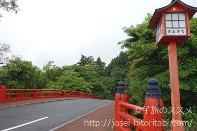 霧島神宮のアクセス