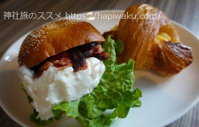 ぱん吉のパン