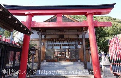 多度稲荷神社