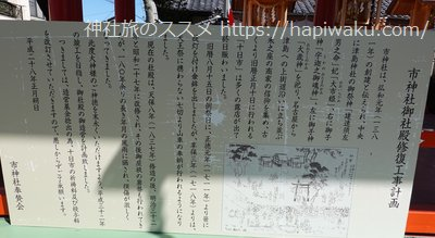 津島の市神社