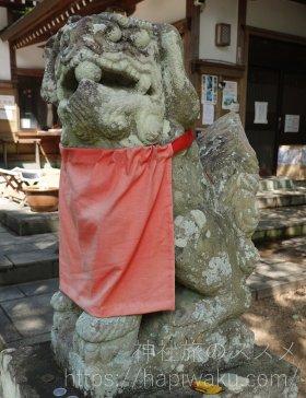 徳島の王子神社